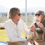 Wanaka Wine Tours wine tasting in Central Otago New Zealand