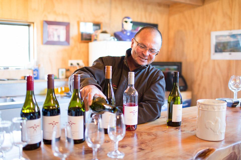 Things to do in Wanaka - Wanaka Wine Tours