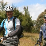 Mountain biking in Wanaka with Southern Guides