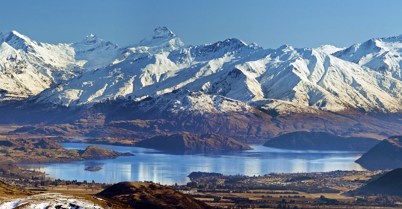 Discover Wanaka adventure tour guides Central Otago New Zealand