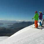 Discover Wanaka tour operators for mountain biking tramping wine tours skiing